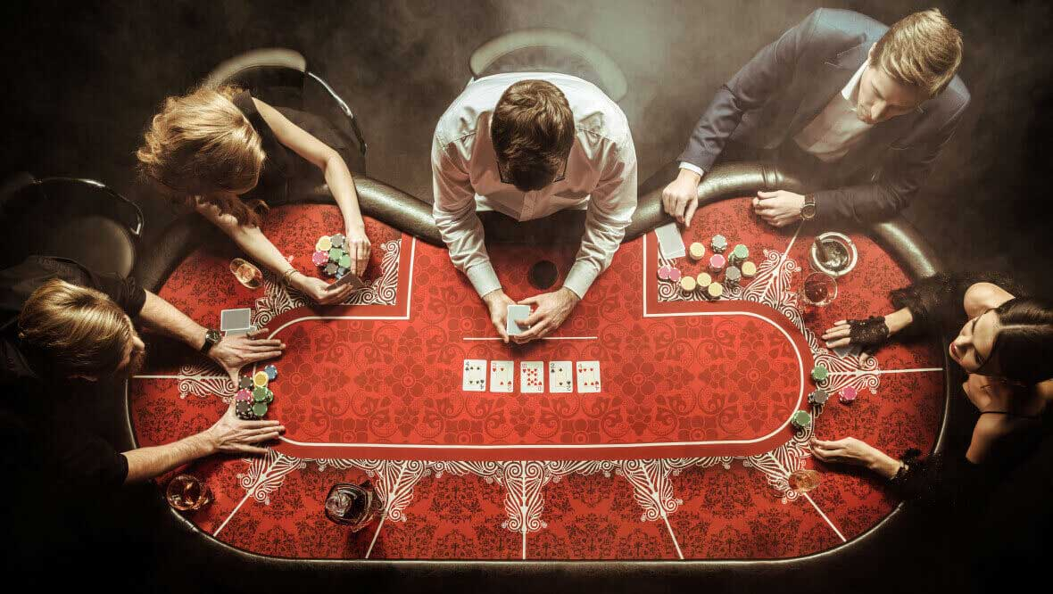 Serious Software Yggdrasil Casino