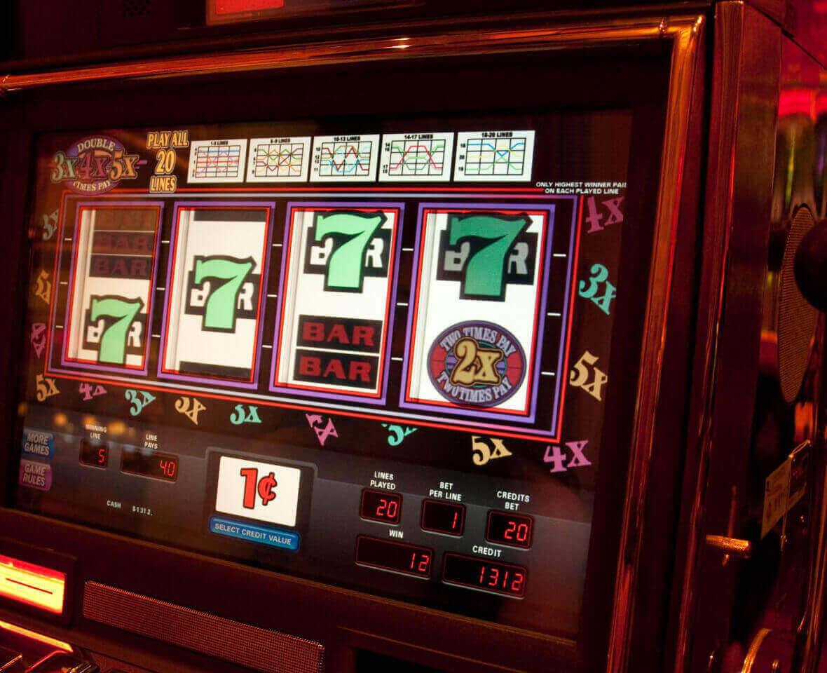 Casino Online Schauen