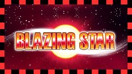 Blazing-Star logo