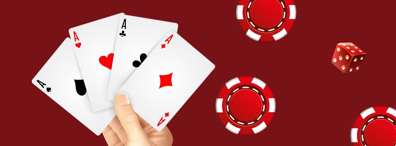 Spiel im NetEnt Casino