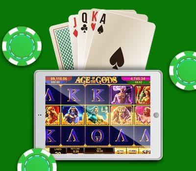 Handy Playtech Casino