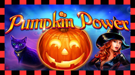 Pumkin Power logo