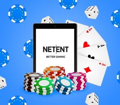 NetEnt Casinos Schweiz
