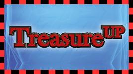 Treasure-Up logo