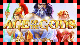 Spiele Age Of Zeus - Video Slots Online