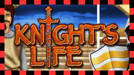 knights life logo
