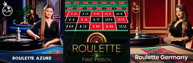 Slot Hunter Echtgeld Casinos - Roulette